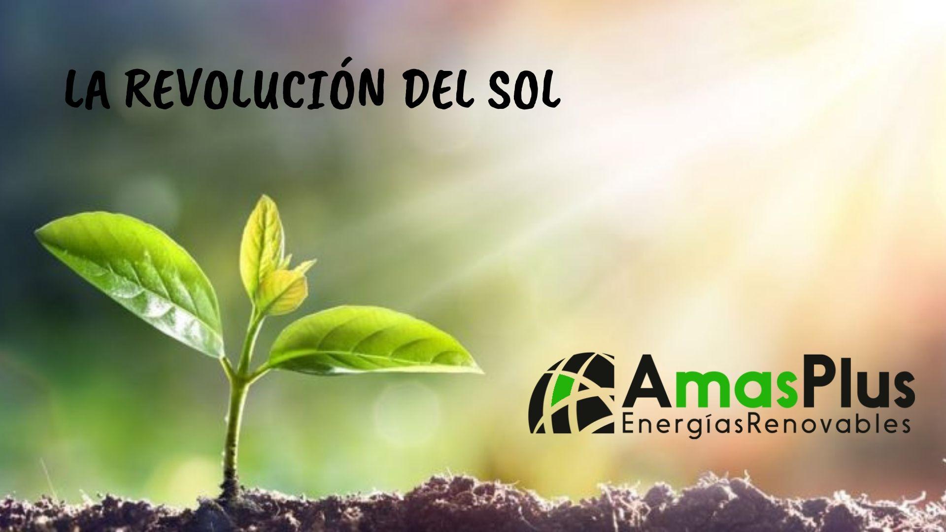 Revolución energía solar Sevilla